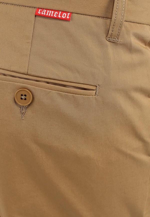 Мужские повседневные брюки Camelot (Камелот) Topazy-SS14: изображение 4