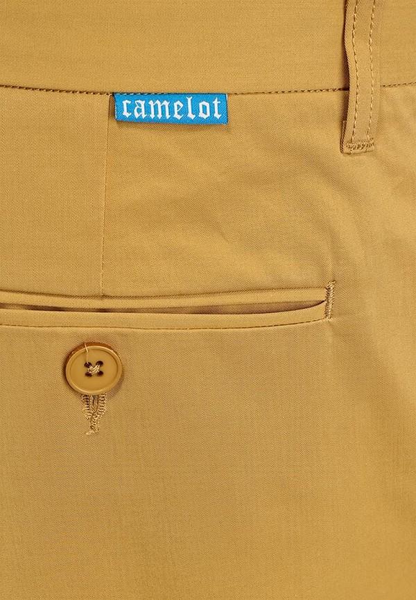 Мужские повседневные брюки Camelot (Камелот) Topazy-SS14: изображение 10