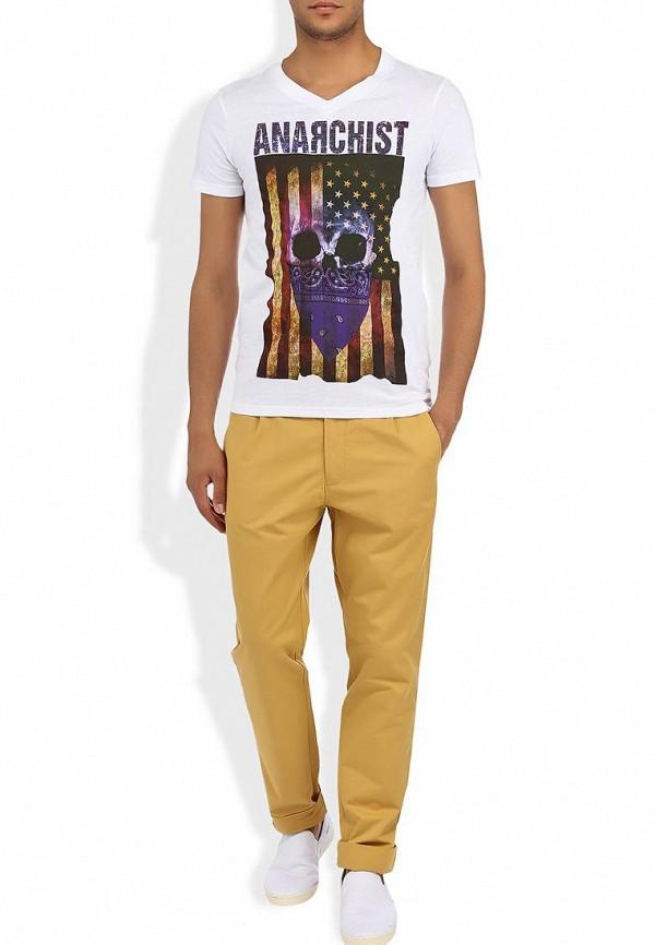 Мужские повседневные брюки Camelot (Камелот) Topazy-SS14: изображение 12