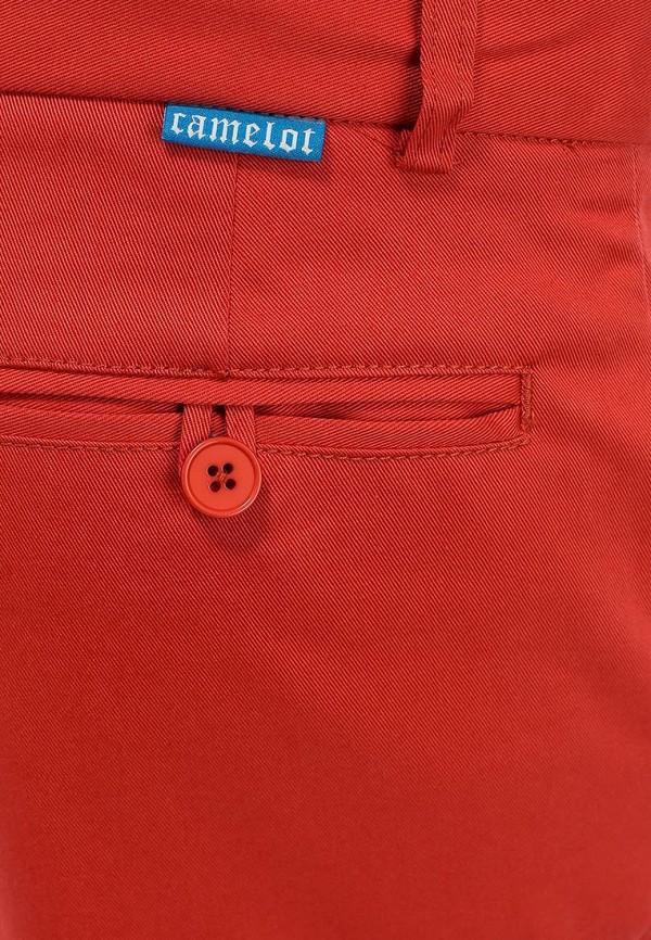Мужские повседневные брюки Camelot (Камелот) Udar-SS14: изображение 4
