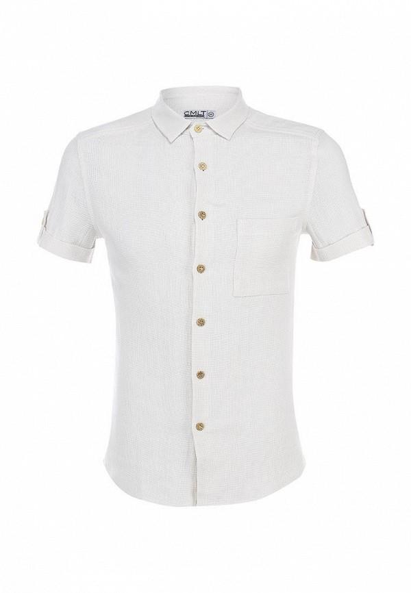 Рубашка с коротким рукавом Camelot (Камелот) Hollys-SS14: изображение 4