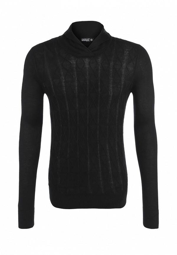 Пуловер Camelot (Камелот) Bulat-FW14C: изображение 2