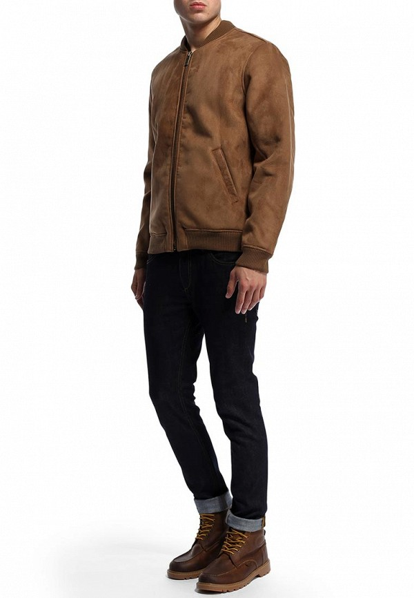 Кожаная куртка Camelot (Камелот) Lakki-FW14C: изображение 7