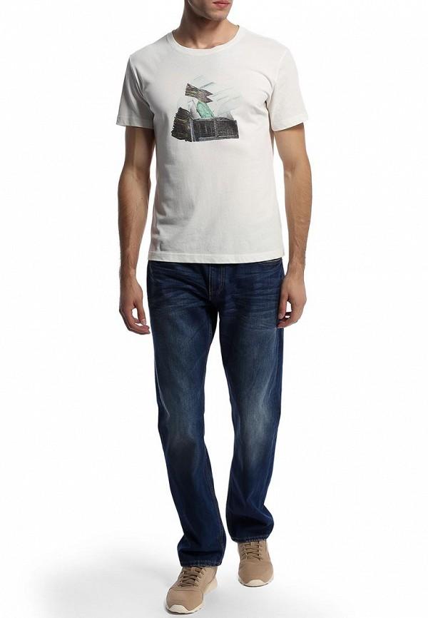 Мужские прямые джинсы Camelot (Камелот) Baden-1B-FW14C: изображение 8