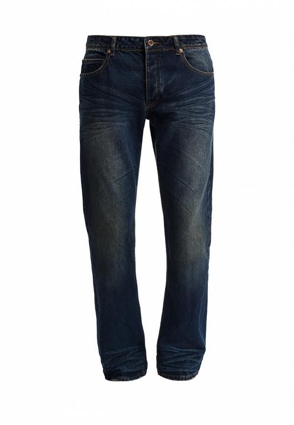 Мужские прямые джинсы Camelot (Камелот) Chikadam-FW14C: изображение 2
