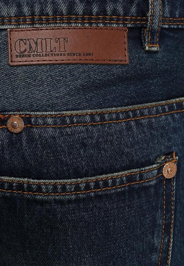 Мужские прямые джинсы Camelot (Камелот) Chikadam-FW14C: изображение 4