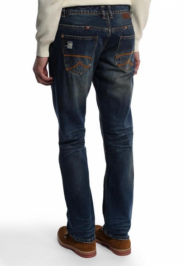 Мужские прямые джинсы Camelot (Камелот) Chikadam-FW14C: изображение 8