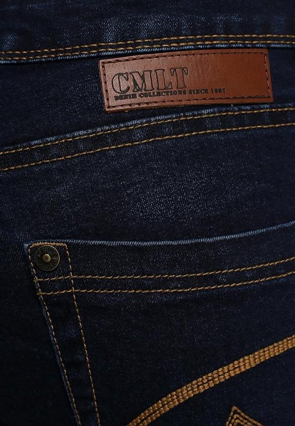 Зауженные джинсы Camelot (Камелот) Yager-FW14C: изображение 5
