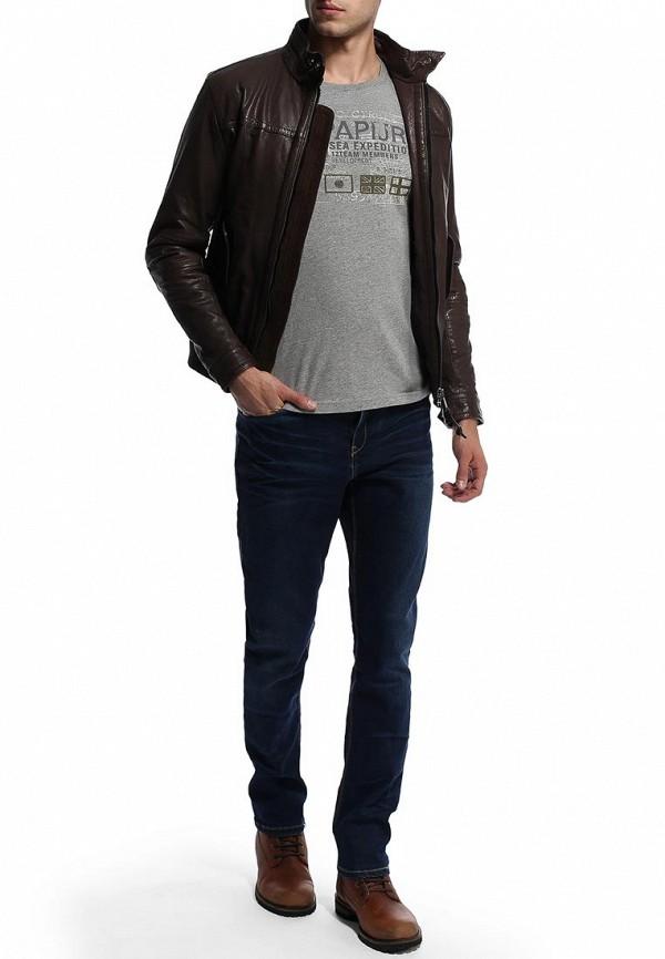 Зауженные джинсы Camelot (Камелот) Yager-FW14C: изображение 7