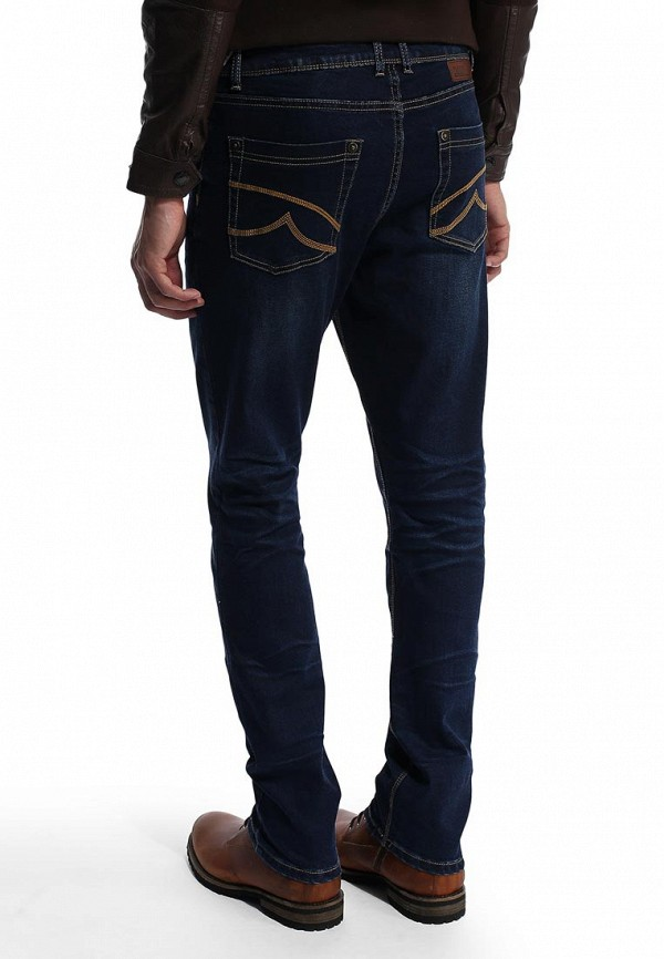 Зауженные джинсы Camelot (Камелот) Yager-FW14C: изображение 9