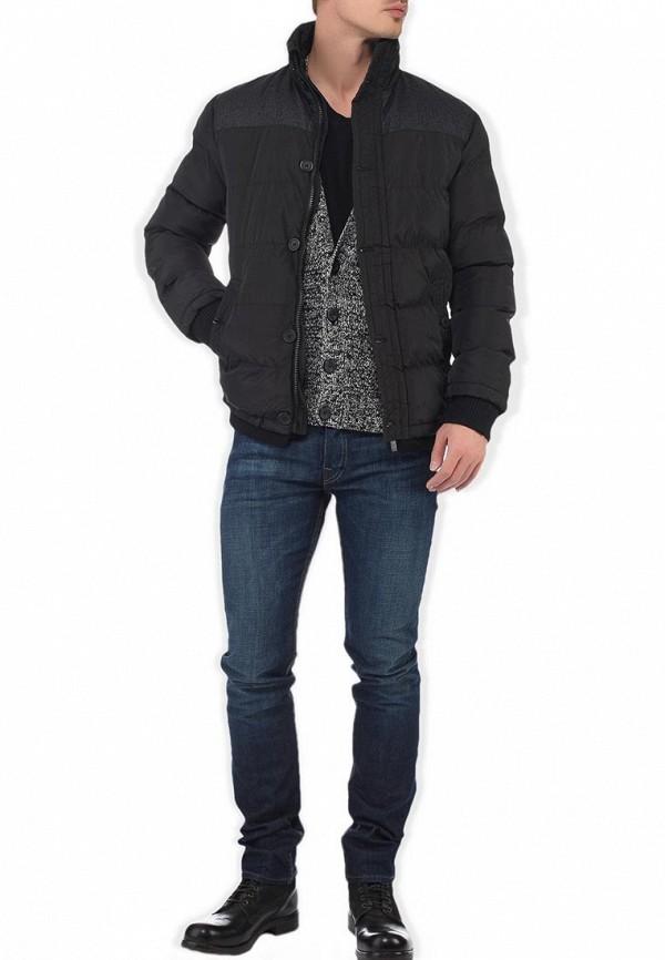Утепленная куртка Camelot (Камелот) MNC-AW12C: изображение 4
