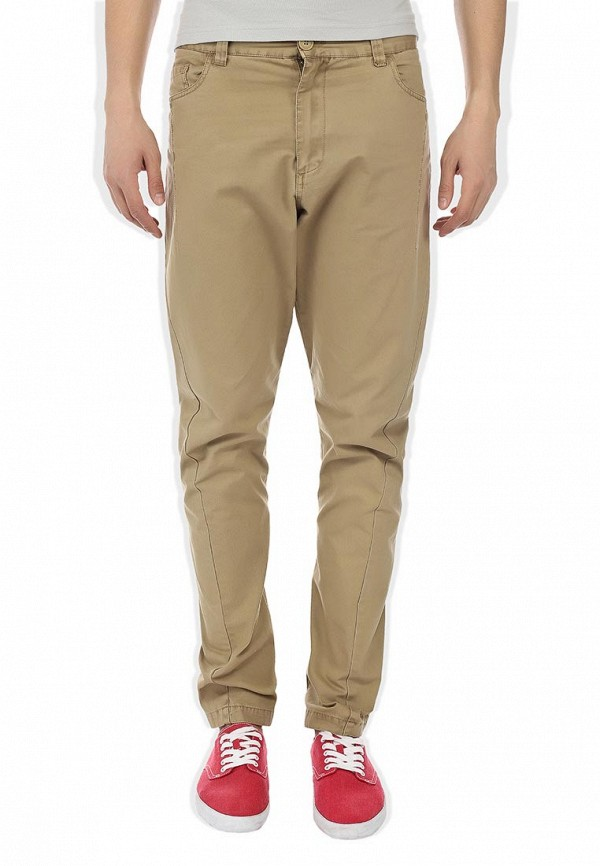 Мужские брюки Camelot (Камелот) BRIGHTCHINO-SS13C: изображение 1