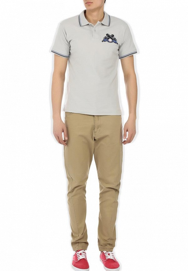 Мужские брюки Camelot (Камелот) BRIGHTCHINO-SS13C: изображение 4