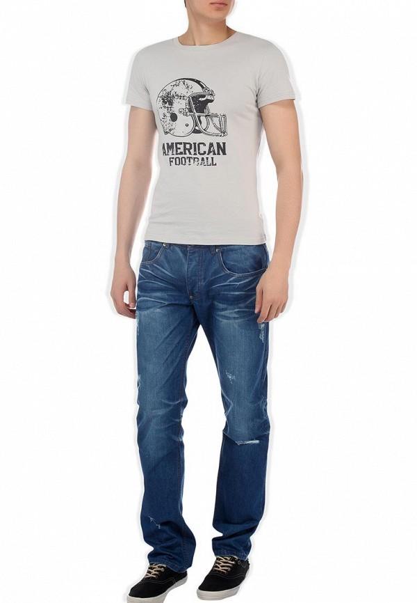 Мужские джинсы Camelot (Камелот) S-LOOK-SS13C: изображение 4