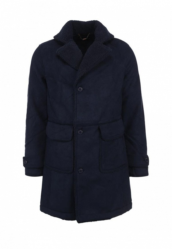 Мужские пальто Camelot (Камелот) DUB-FW-13C: изображение 1
