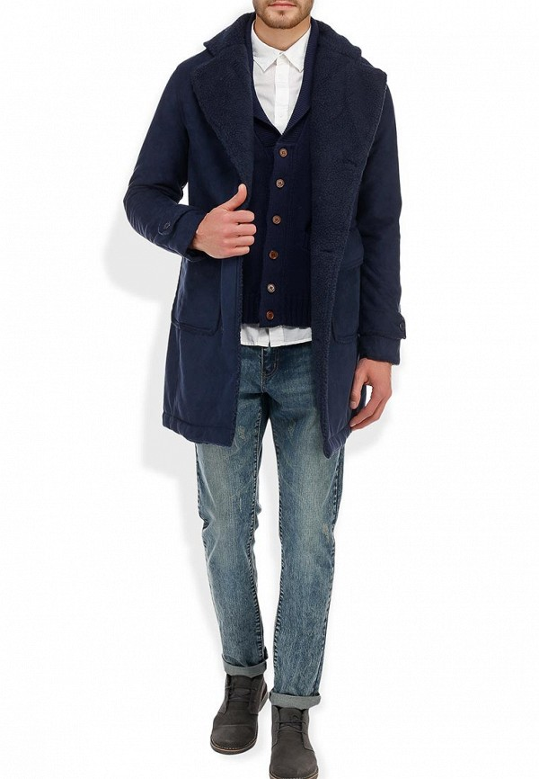 Мужские пальто Camelot (Камелот) DUB-FW-13C: изображение 4