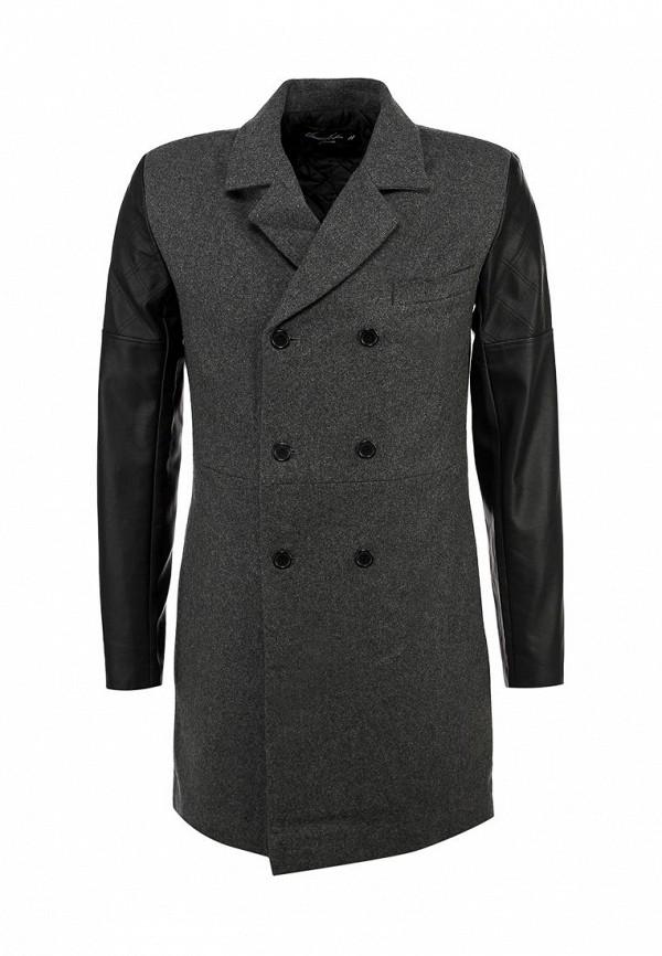 Мужские пальто Camelot (Камелот) SUET-FW-13C: изображение 1