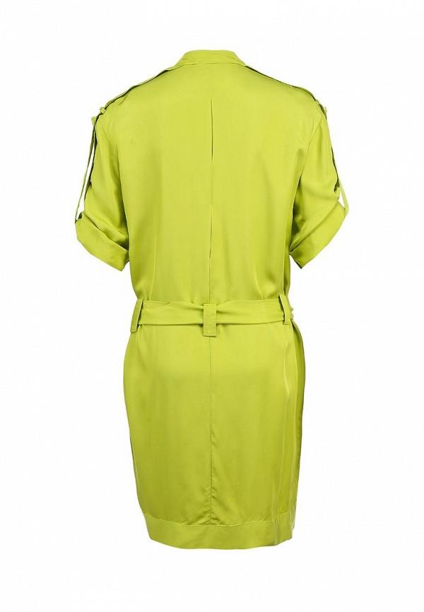 Платье-мини Camelot (Камелот) Lime-SS14: изображение 3