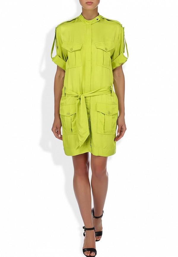 Платье-мини Camelot (Камелот) Lime-SS14: изображение 7