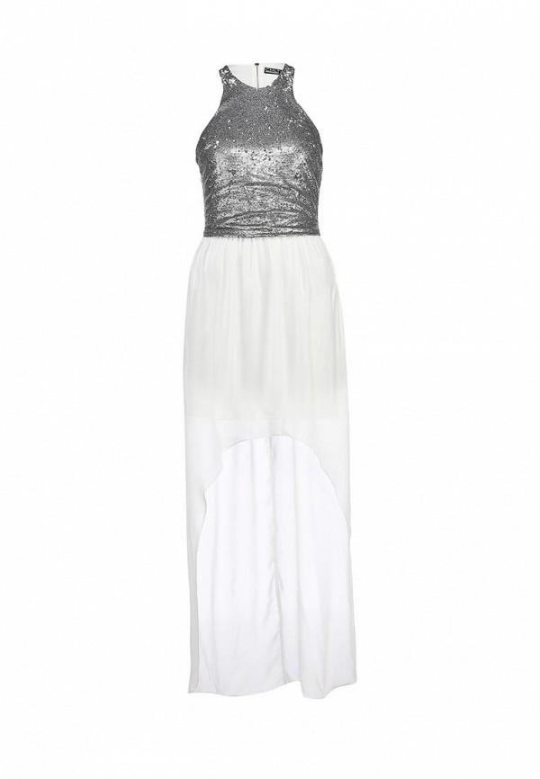 Платье-макси Camelot (Камелот) Lola-SS14: изображение 2