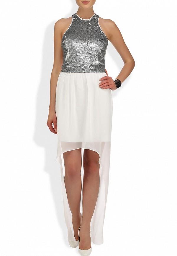 Платье-макси Camelot (Камелот) Lola-SS14: изображение 8