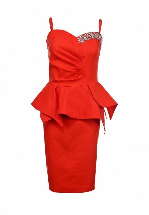 Платье-мини Camelot (Камелот) Iman-SS14: изображение 2