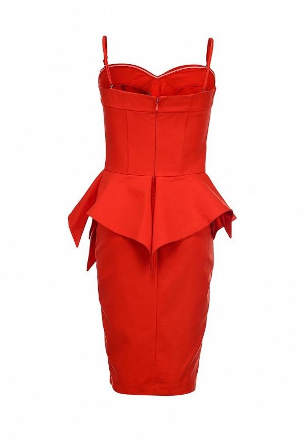 Платье-мини Camelot (Камелот) Iman-SS14: изображение 4