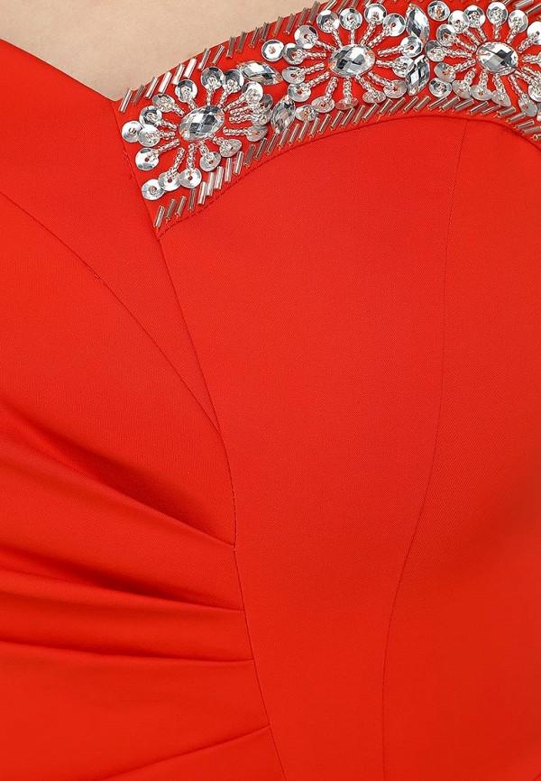 Платье-мини Camelot (Камелот) Iman-SS14: изображение 6
