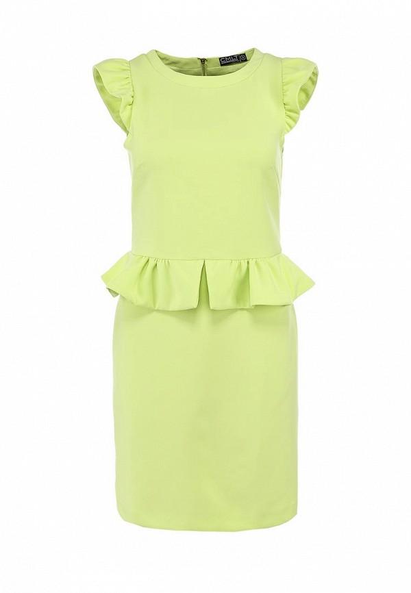 Платье-миди Camelot (Камелот) Water-SS14: изображение 2