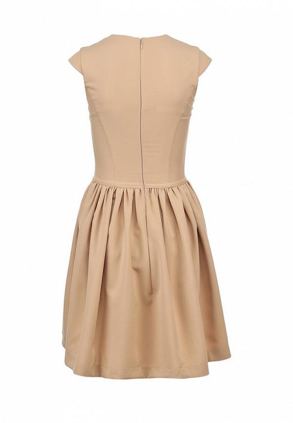 Платье-миди Camelot (Камелот) Norge-SS14: изображение 3