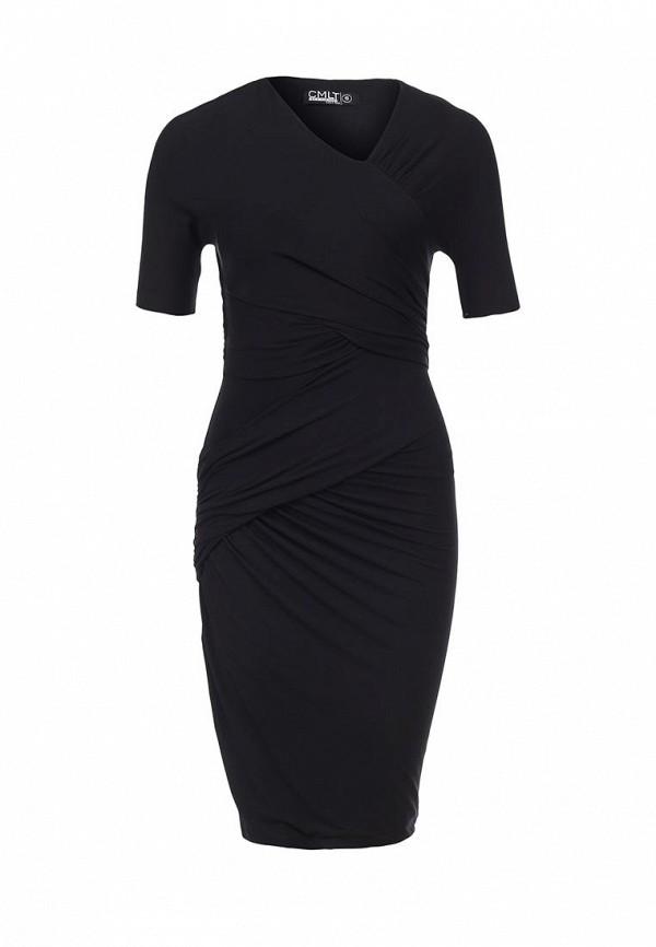 Платье-миди Camelot (Камелот) Couture-SS14: изображение 2
