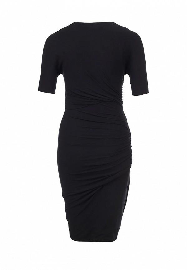 Платье-миди Camelot (Камелот) Couture-SS14: изображение 4