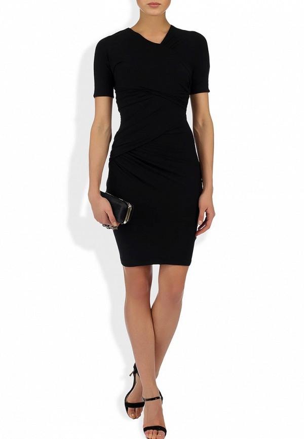 Платье-миди Camelot (Камелот) Couture-SS14: изображение 8