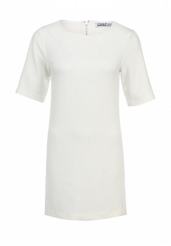 Платье-мини Camelot (Камелот) Plum-SS14: изображение 2