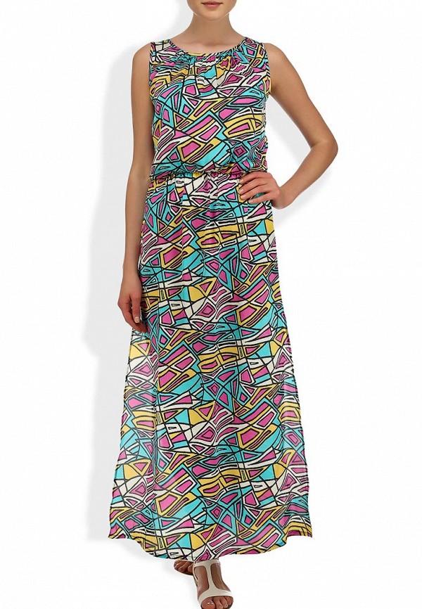Платье-макси Camelot (Камелот) Fiona-SS14: изображение 4