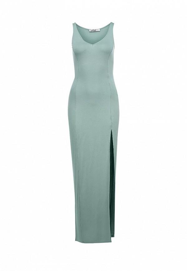 Платье-макси Camelot (Камелот) Summers-SS14: изображение 2