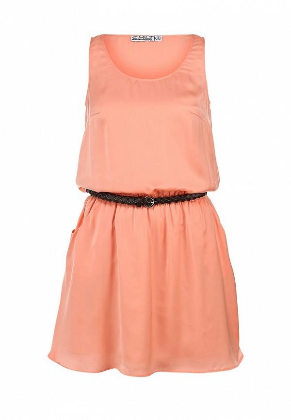 Платье-миди Camelot (Камелот) Corall-SS14: изображение 2