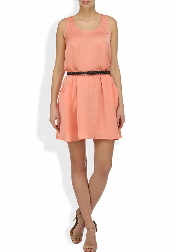 Платье-миди Camelot (Камелот) Corall-SS14: изображение 7