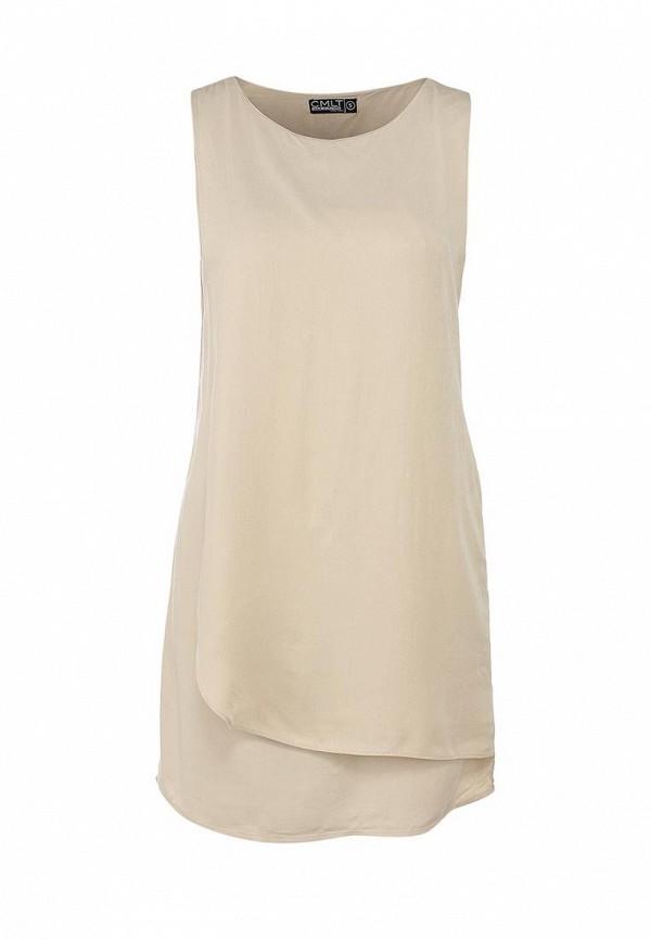 Платье-мини Camelot (Камелот) Bassi-SS14: изображение 2