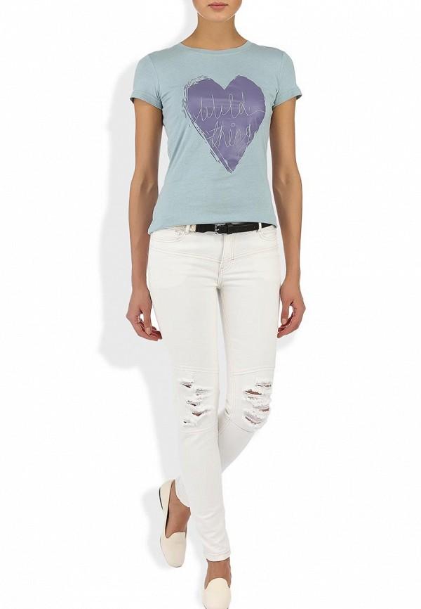 Зауженные джинсы Camelot (Камелот) Rango-SS14: изображение 8