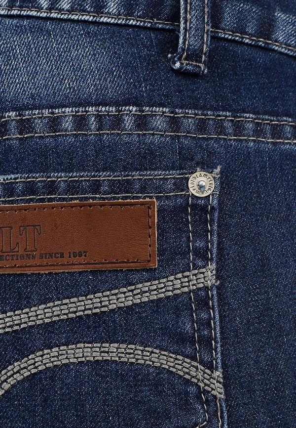 Зауженные джинсы Camelot (Камелот) Granate-SS14: изображение 5