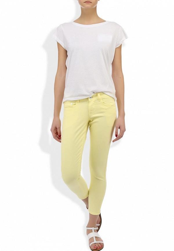 Зауженные джинсы Camelot (Камелот) Color-SS14: изображение 7