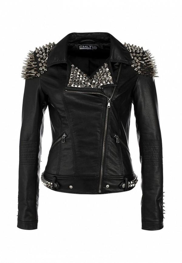 Кожаная куртка Camelot (Камелот) Spike-SS14: изображение 1