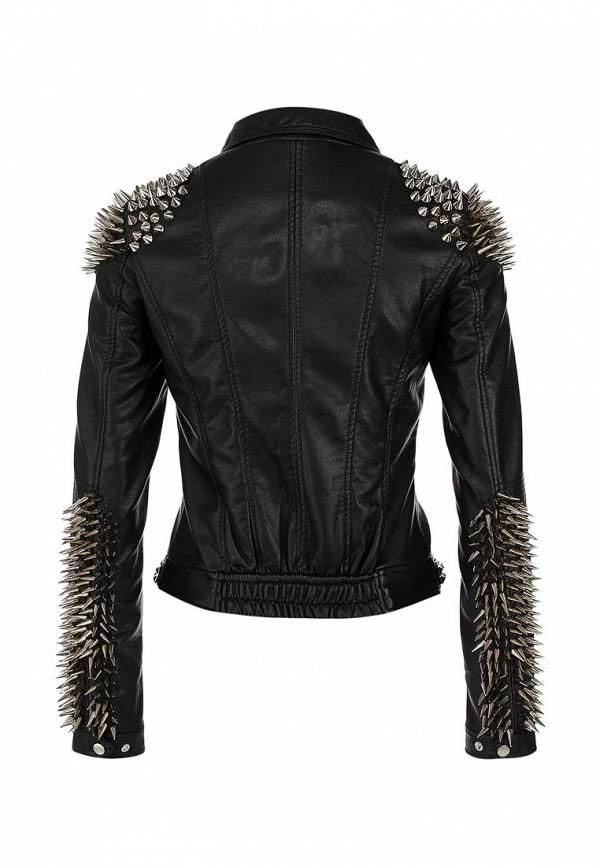 Кожаная куртка Camelot (Камелот) Spike-SS14: изображение 2