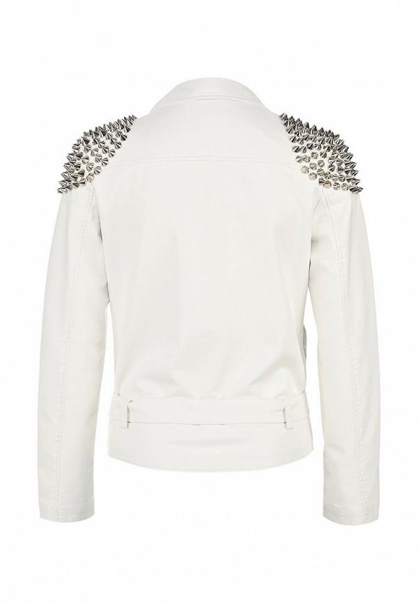 Кожаная куртка Camelot (Камелот) Monique-SS14: изображение 3