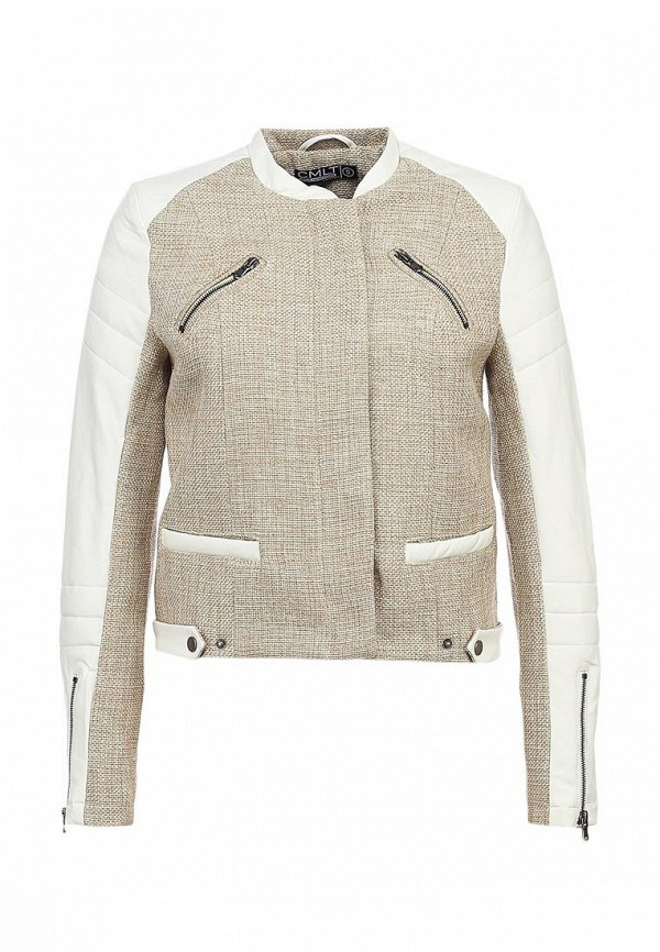 Утепленная куртка Camelot (Камелот) Xtina-SS14: изображение 1