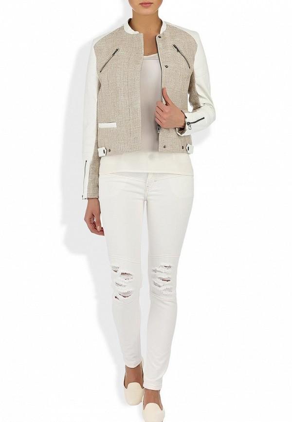 Утепленная куртка Camelot (Камелот) Xtina-SS14: изображение 4
