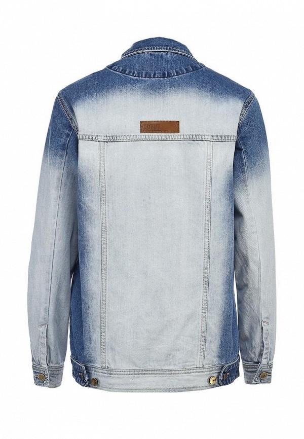 Джинсовая куртка Camelot (Камелот) Shuts-SS14: изображение 3