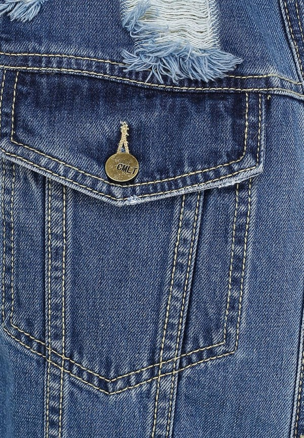 Джинсовая куртка Camelot (Камелот) Shuts-SS14: изображение 5
