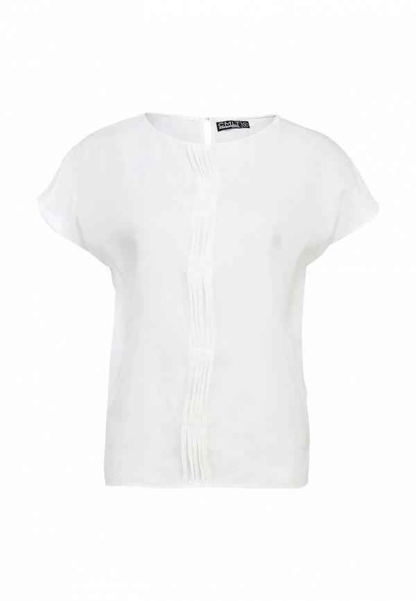 Блуза Camelot (Камелот) Cream-SS14: изображение 2